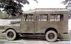 S1 107 Prototype