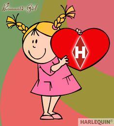 Amor À Moda Harlequin  Em clima de poesia Quero hoje compartilhar Este post, com alegria Para meu ♥ pela Harlequin demonstrar!  http://su-romanticgirl.blogspot.com.br/2013/06/12-de-junho-amor-moda-harlequin.html