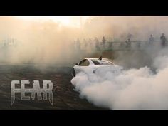 FEAR the awesome burnout car in Darwin, Australia.  Meet the driver Fred Watson. © www.aukihenry.com