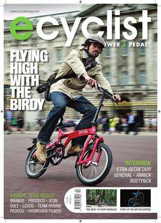 Ecyclist Magazine Issue 3
