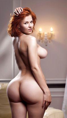 Nude blonde tomboy porn