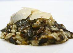 Risotto de alga wakame al cava para #Mycook http://www.mycook.es/cocina/receta/risotto-de-alga-wakame-al-cava
