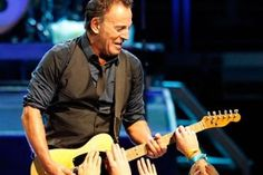 Bruce Springsteen Theology Course Offered At Rutgers University