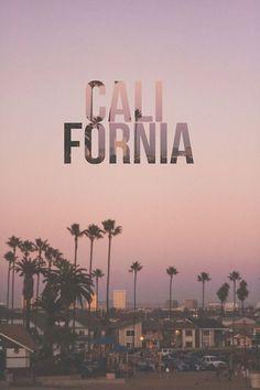 Ahhh Cali