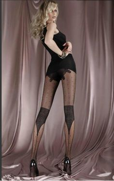 Stockings - Boudoir Passion