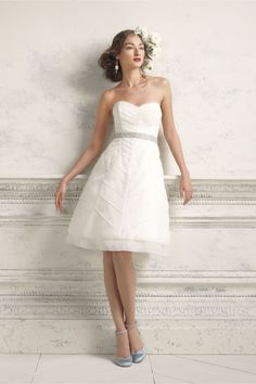 Lightplay Sash in Shoes & Accessories Belts & Sashes at BHLDN