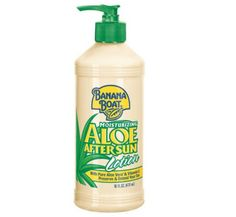 Aloe Vera Lotion   17 Recommended Ways To Keep Your Skin Happy This Summer