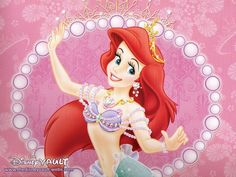 Little Mermaid Wallpapers Little Mermaid Pics for Desktop