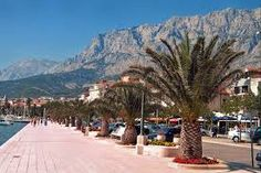 Makarska Town Dolores Park, Street View, City, Travel, Image, Google, Islands, Nail Art, Sun