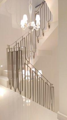 Best 21 Best Mediterranean Railings Images Stair Railing 400 x 300