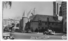 Pacific Coast Club, Long Beach, Calif.