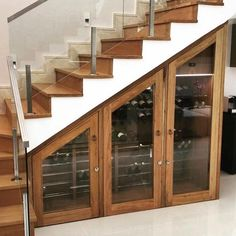 Inventive Staircase Design Tips for the Home – Voyage Afield