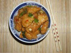 Kurczak Generała Tso (ID: 39) - Drób i jaja - Kuchnia chińska - Kuchnia orientalna KuchnieOrientu.pl