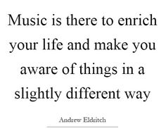 For me, music is the essence of life...... tomfaucherpiano.com/musicservices