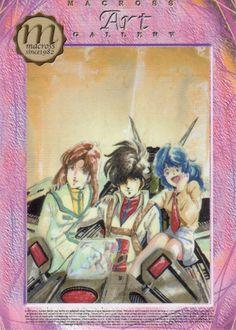Macross Anime, Robotech Macross, Lynn Minmay, Anime Stuff, Gundam, Old School, Novels, Geek Stuff, Animation