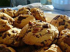 Recette Cookie Miam