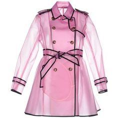 Redvalentino Full-length Jacket