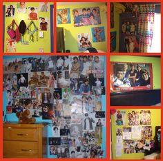 My #1Dbedroom