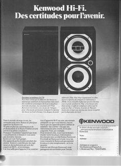 Kenwood LS-770