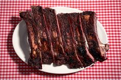 NYT Cooking: Salt-and-Pepper Beef Ribs