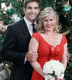 Rafe and Sami Renewal [December 23, 2011] - SamiRafe - Salem Couples - Photo Gallery
