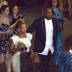 Beyonce and Jay Z did Italy right | Essence.com