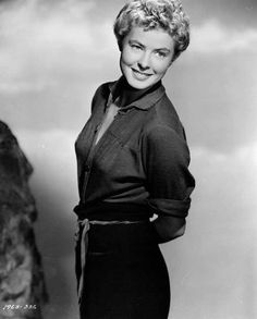 """Ingrid Bergman, photo of her from the movie""""For Whom The Bell Toils"""""""