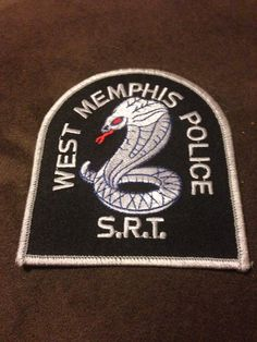 West Memphis Police Department SRT