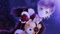 Diabolik Lovers ~ Sakamaki Kanato ~ « 夢見る世界