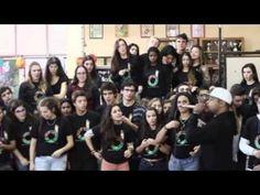 Malabá na Escola secundária da Amadora 2013 - YouTube