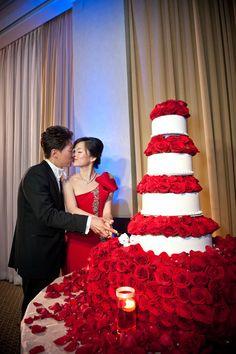 Sam Lim Studios via CeremonyBlog.com (19) Mira rocio y luis
