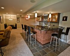 Finished Basement Design, Pictures, Remodel, Decor and Ideas - page 15