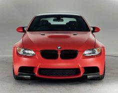 BMW M3 FROZEN MATTE SERIES