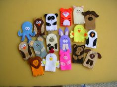 Going to try and make these for Jacob's quiet book