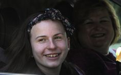 Justina Pelletier  is back in the hospital, according to a family spokesman.