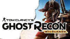 Wallpaper Ghost Recon Wildlands #GhostReconWildlands #shooter #GhostRecon #ubisoft #Games #Videogames #TomClancys #Wildlands