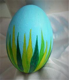 Cute Easter Painted Rocks 40 Ideas 17