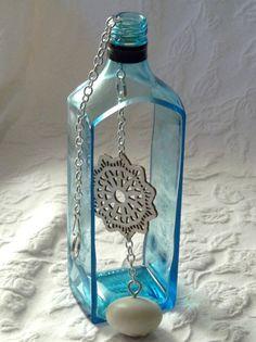 150 Best Bottles Images Bottle Art Glass Bottles Wine Bottle Crafts