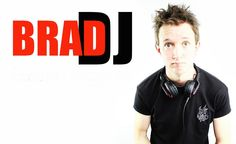 DJ Brad will rock your School Formal. Australia's top party and club DJs at Alan Casey Entertainment Agency Australia
