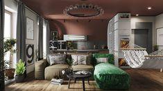 Da Vinci Lifestyle - World's Largest Furniture Group - Contemporary Designers Furniture - Over than 200 international imported luxury furniture brands Teal Master Bedroom, Bedroom Red, Grey Wall Tiles, Grey Walls, Large Furniture, Furniture Design, Kitchen Bar Lights, Pendant Lighting Bedroom, Luxury Furniture Brands