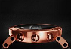 suunto heritage collection essential copper - Sök på Google