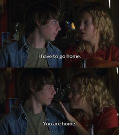 A melhor cena.