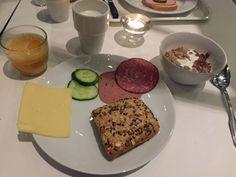 Frühstück im #Papierzentrum in Gernsbach