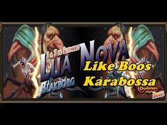 Drakensang New Evento Lua Nova MAP#3 Like Boos Karabossa
