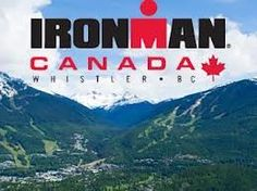 Whistler chosen by WTC to host Ironman Canada 2013.