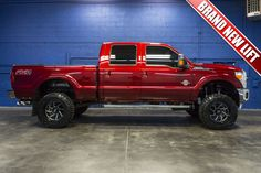 "2016 Ford F-350 Lariat 4x4 Powerstroke Turbo Diesel Truck with BRAND NEW 6"" Fabtech Performance Lift For Sale at Northwest Motorsport! #nwmsrocks"