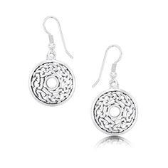 10 Best Celtic Earrings images | Celtic