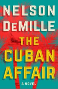 Thursday, October at in the Malta Branch- Come discuss The Cuban Affair by Nelson Demille Nelson Demille, Book Club Reads, Cuban, Malta, Affair, Thursday, Novels, October, Reading