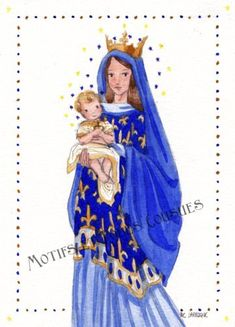 Images pieuses religieuses missel vierge marie notre dame Religion, The Masterpiece, Blessed Virgin Mary, Blessed Mother, Mother Mary, Vintage Images, Disney Characters, Fictional Characters, Projects To Try