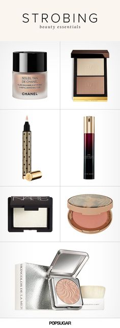 15 Illuminating Products That Will Make You a Master at Strobing
